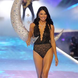 Adriana Lima Changed Her Vs Show Regime