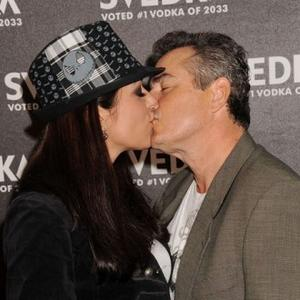 Adrianne Curry And Christopher Knight To Divorce