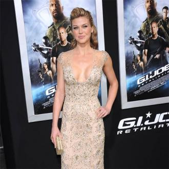 Adrianne Palicki Gets Engaged