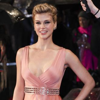 Adrianne Palicki wants Wonder Woman role