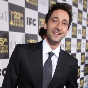 Adrien Brody For Motor City?