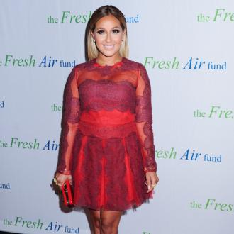 Adrienne Bailon shed 22 pounds before wedding