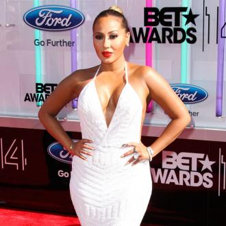 Adrienne Bailon Defends Herself Over Rob Kardashian Comments