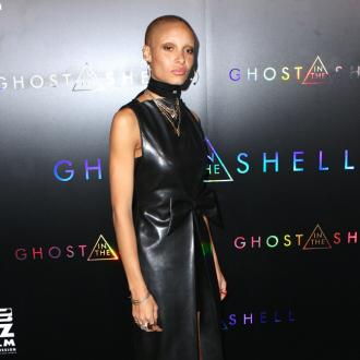 Adwoa Aboah's Successful Career 'Baffles' Her