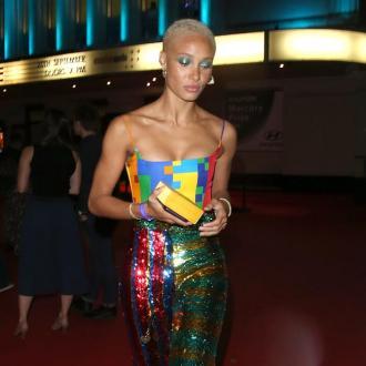 Adwoa Aboah: Rihanna Would Look Sick With A Shaved Head