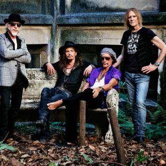 Aerosmith announce farewell tour