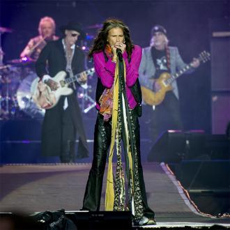 Aerosmith announce 18-date Las Vegas residency