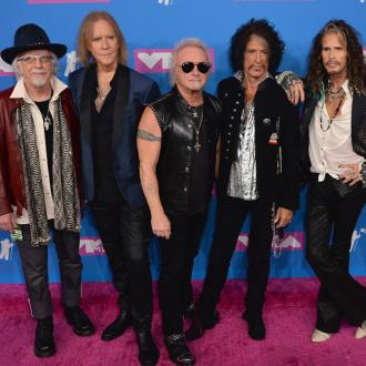 Aerosmith to receive star on Hollywood Walk of Fame