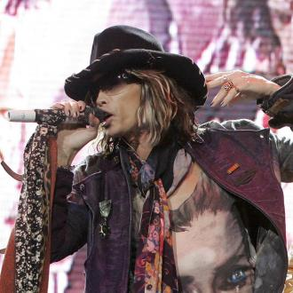 Aerosmith Considered Wearing Make-up