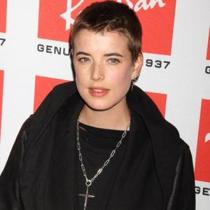 Agyness Deyn Returns To Select Models