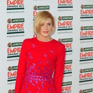 Agyness Deyn Marries
