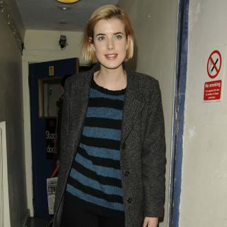 Agyness Deyn Shocked To Fall For Ribisi