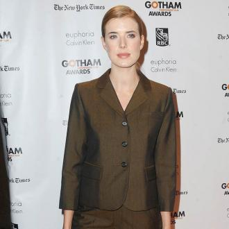 Agyness Deyn Doesn't Talk Acting With Husband