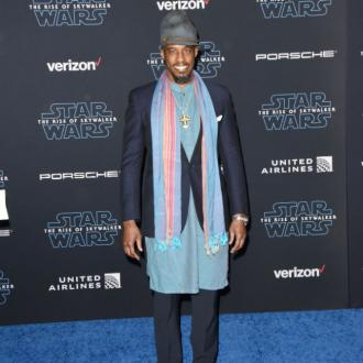 Ahmed Best would return to Star Wars as Jar Jar Binks