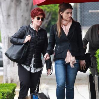 Aimee Osbourne reveals why she rejected family reality show The Osbournes