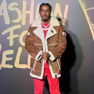 Aj Tracey Ditches Jewellery From His Regular Wardrobe