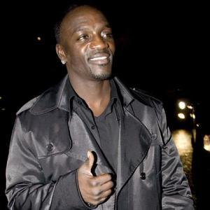 Akon's Global Album