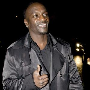 Akon's Princely Past