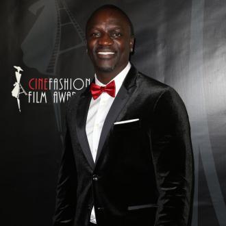Akon creating 'real-life Wakanda'