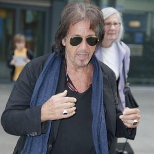 Al Pacino Signs Up For Despicable Me 2