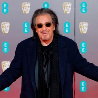 Morgan Freeman, Helen Mirren, Al Pacino and Danny DeVito starring in film noir Sniff