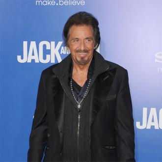 Al Pacino's Life Shapes Career