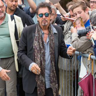Al Pacino's lost 70s