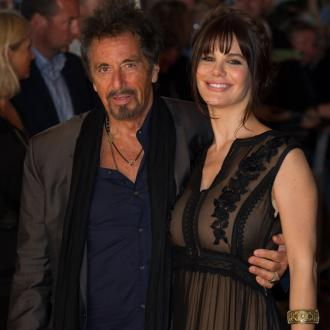 Al Pacino 'splits from Lucila Sola'