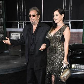 Al Pacino's ex-girlfriend backtracks after saying he was tight with money