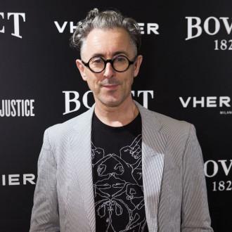 Alan Cumming raged at Harry Potter producers
