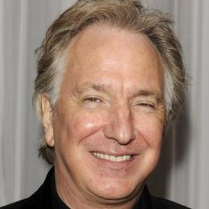 Alan Rickman To Play Cbgb Owner