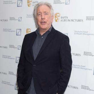 Alan Rickman secretly marries