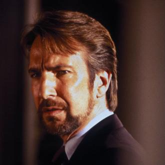 Alan Rickman suffered spitting attack after Die Hard role