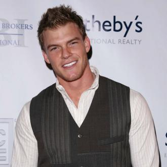 Alan Ritchson to play Teenage Mutant Ninja Turtle