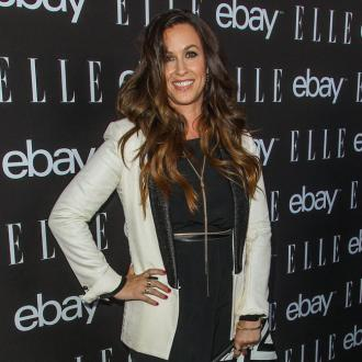 Alanis Morissette Horrified By Fame