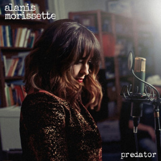 Alanis Morissette drops demo of Predator