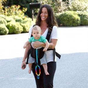 Alanis Morissette Wasn't Prepared For Motherhood