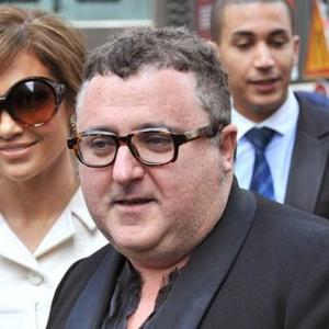 Alber Elbaz Can Relate To Book