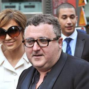 Alber Elbaz 'Loves' Wrinkles On Models
