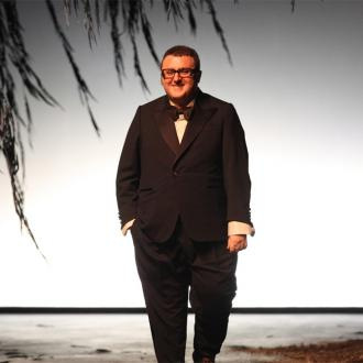 Alber Elbaz: My Mannequins Are 'All My Girlfriends'