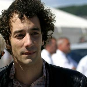 Albert Hammond Jr. Confesses Drug Problem