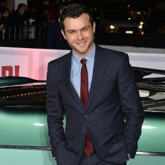 Alden Ehrenreich 'Signs For Three Han Solo Movies'