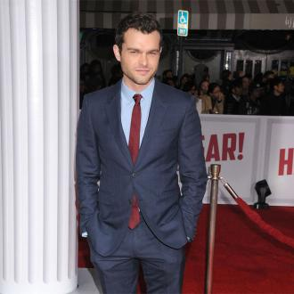 Alden Ehrenreich likens Star Wars to the CIA