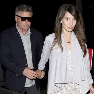 Alec and Hilaria Baldwin renew wedding vows