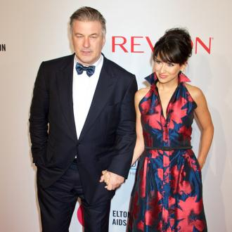 Hilaria Baldwin gives birth to baby boy