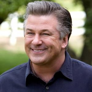Alec Baldwin Plans Political Career