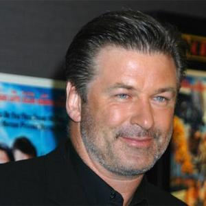 Alec Baldwin Wants Circus Boycott