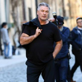 Alec Baldwin thinks Trump Twitter feud is surreal