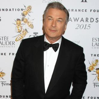 Alec Baldwin insists he's not angry