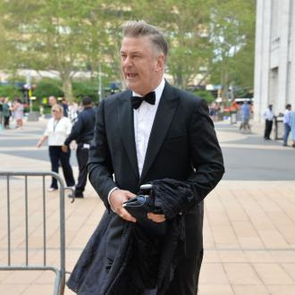 Alec Baldwin: Donald Trump Is 'Dull'